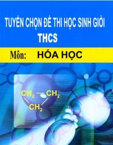 Đề thi HSG THCS